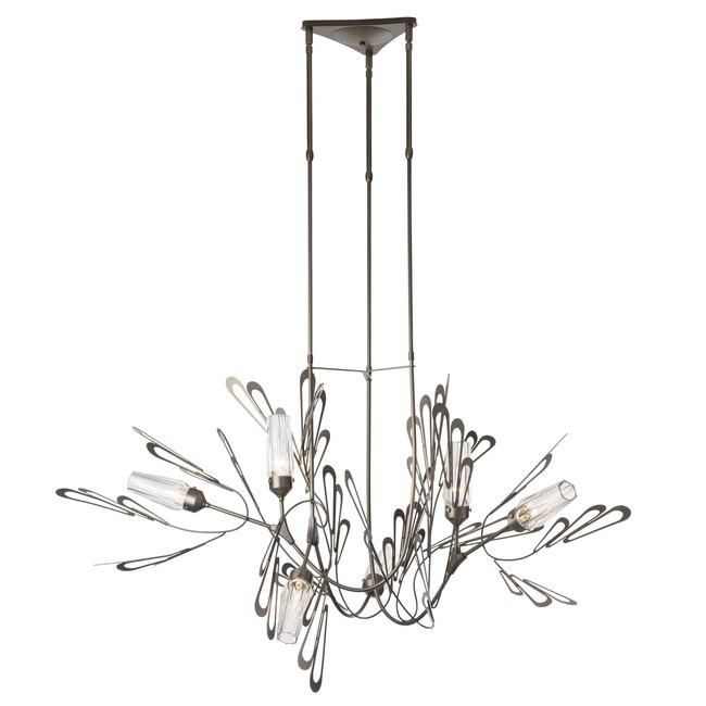 Phoenix Chandelier  by Synchronicity