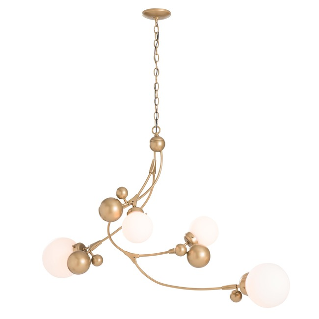 Sprig Pendant  by Hubbardton Forge