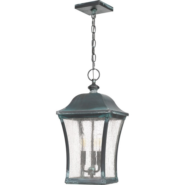 Bardstown Outdoor Pendant  by Quoizel