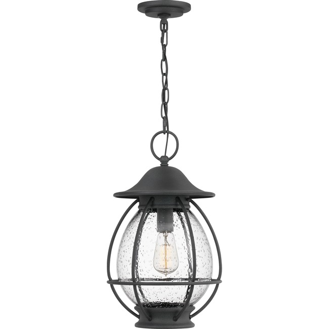 Boston Outdoor Pendant  by Quoizel