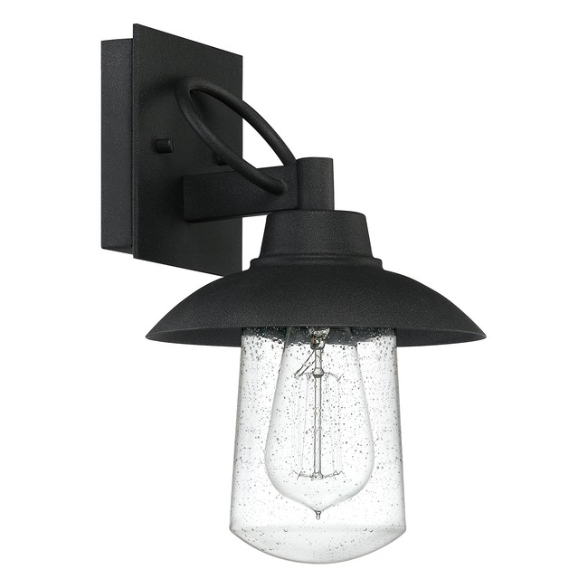 East Bay Outdoor Wall Light  by Quoizel