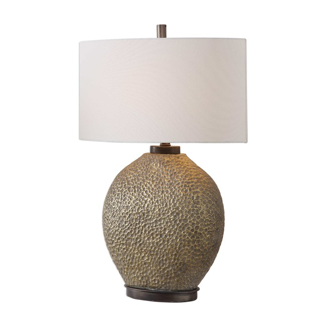 Aker Table Lamp  by Uttermost