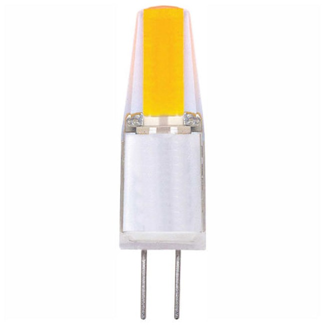 G4 Bi-Pin Base LED 1.6W 12V 2700K  by PureEdge Lighting