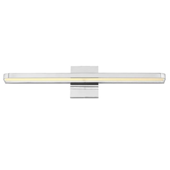 Banda Bathroom Vanity Light  by Tech Lighting