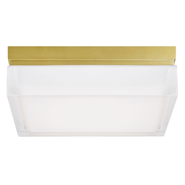 Boxie LED Wall / Ceiling Light Fixture  by Tech Lighting