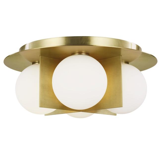 Orbel Ceiling Light Fixture  by Tech Lighting