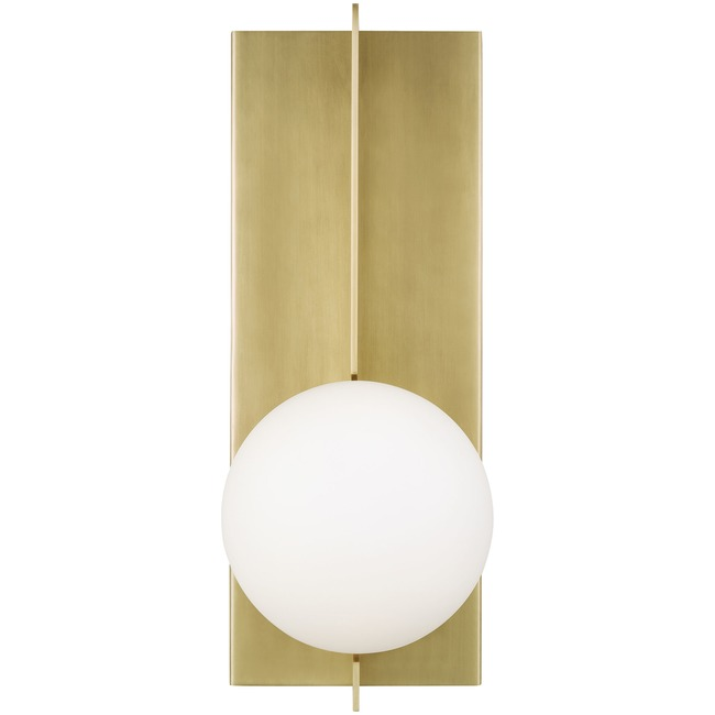 Orbel Wall Light  by Tech Lighting