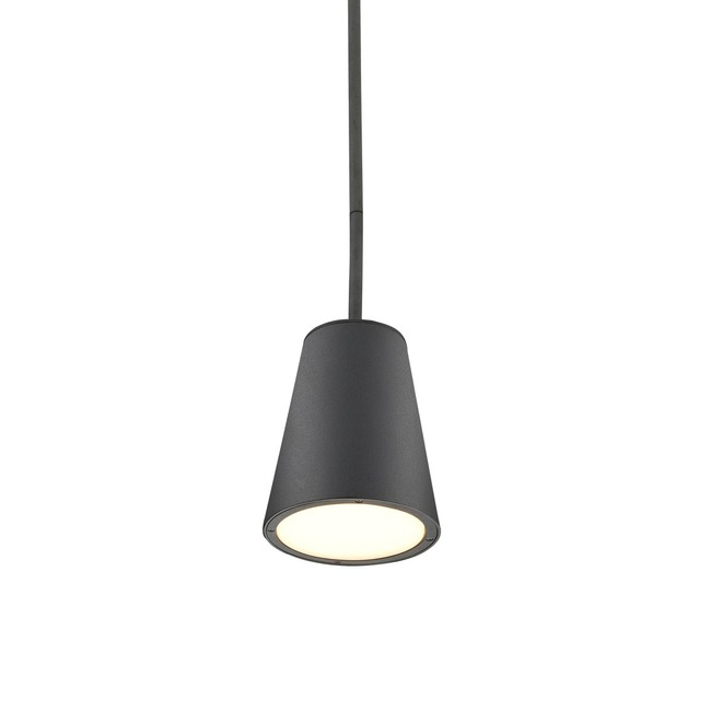 Hartford Indoor / Outdoor Pendant  by Kuzco Lighting