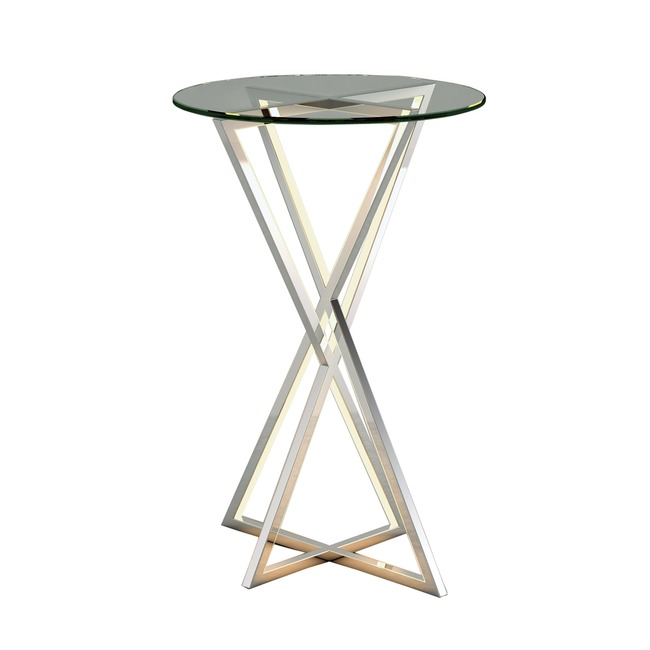 York LED Accent Table  by Et2