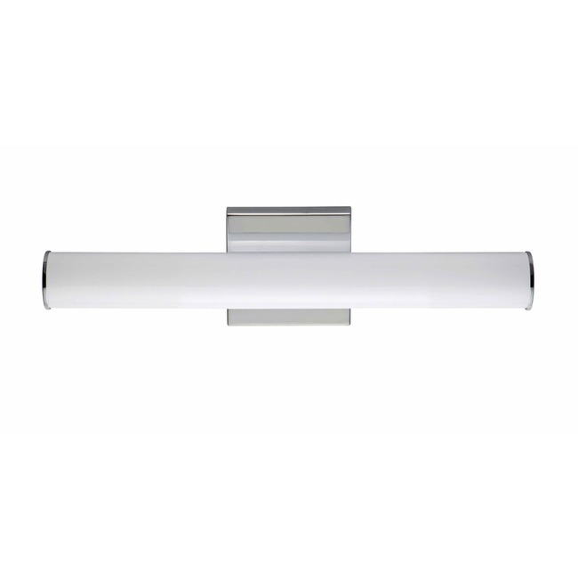 Rail Bathroom Vanity Light  by Maxim Lighting