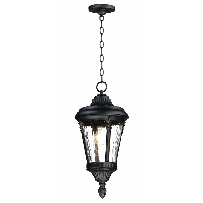 Sentry Outdoor Pendant  by Maxim Lighting