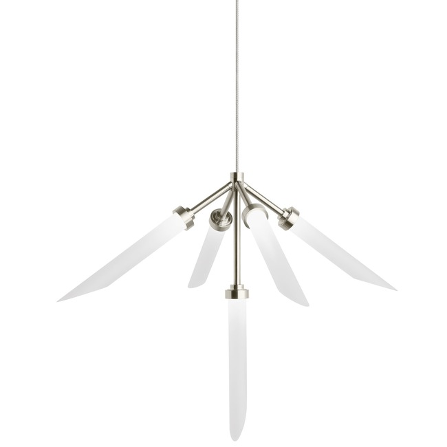 Spur Monopoint Pendant  by Tech Lighting