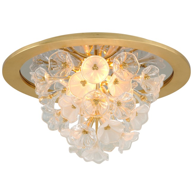 Jasmine Ceiling Light Fixture  by Corbett Lighting