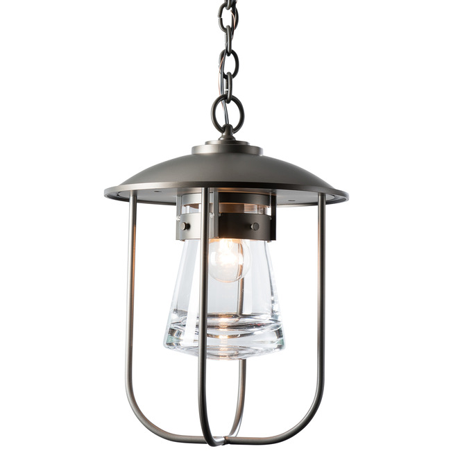 Erlenmeyer Outdoor Pendant  by Hubbardton Forge