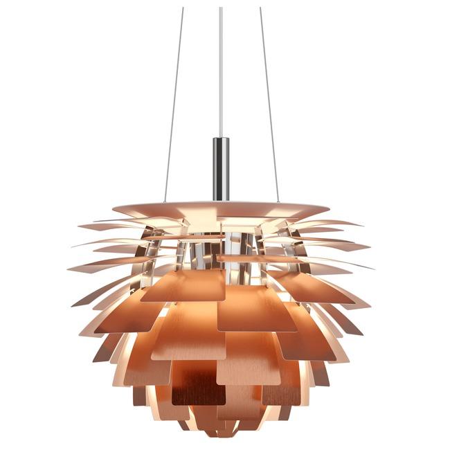 PH Artichoke LED Pendant  by Louis Poulsen