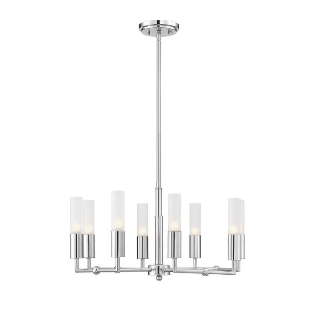 Deacon Chandelier  by Savoy House
