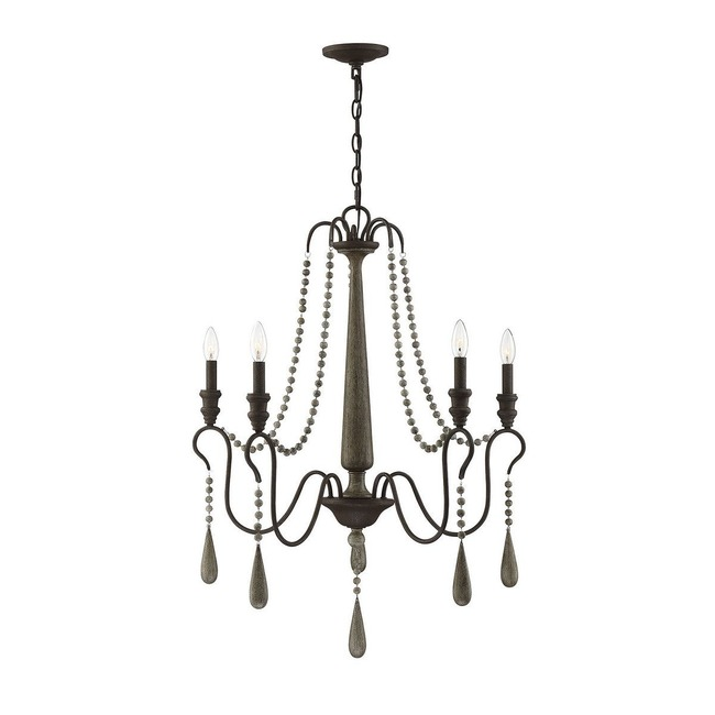 Kenwood Chandelier  by Savoy House