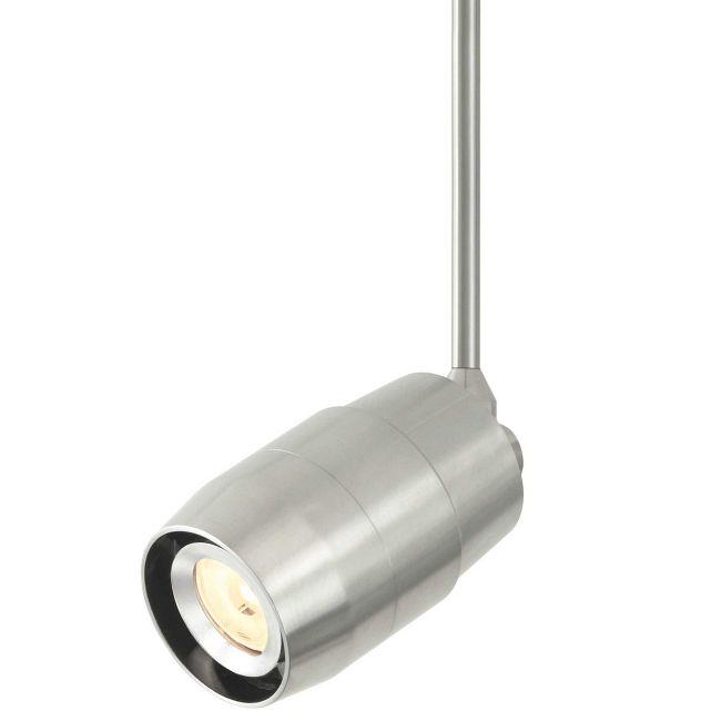 T-Trak 1-Circuit Envision LED Head 25 Deg 2700K by Tech Lighting | 700TTENVLL2206S