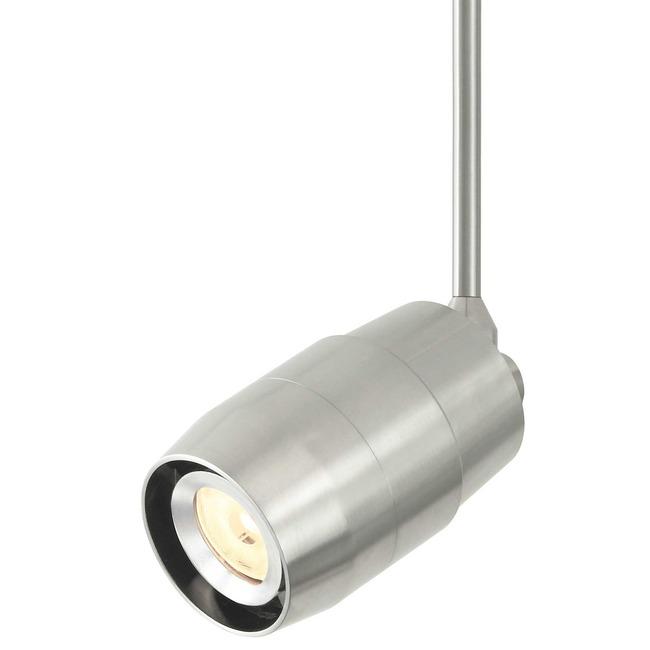 T-Trak 1-Circuit Envision LED Head 40 Deg 3500K by Tech Lighting | 700TTENVLL5406S