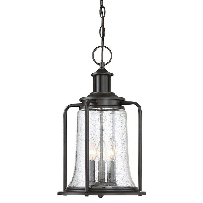Tacoma Outdoor Pendant  by Savoy House