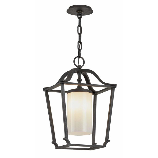 Princeton Outdoor Pendant  by Troy Lighting