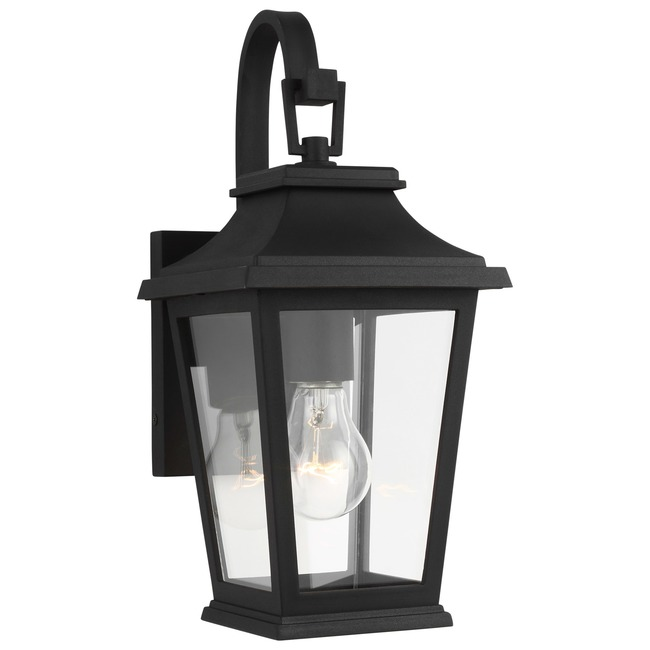 Warren Outdoor Wall Sconce  by Feiss