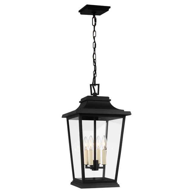 Warren Outdoor Pendant  by Feiss