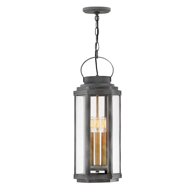 Danbury Outdoor Pendant  by Hinkley Lighting