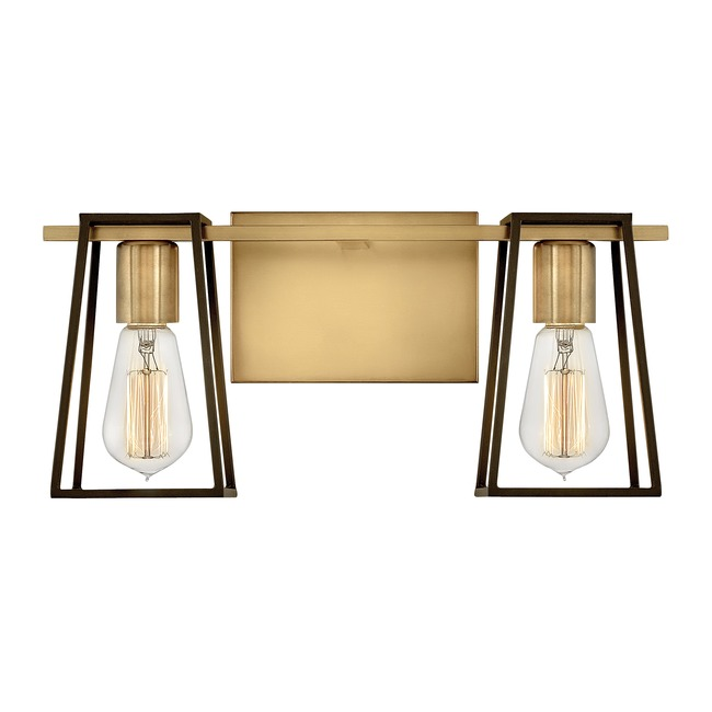Filmore Bathroom Vanity Light  by Hinkley Lighting