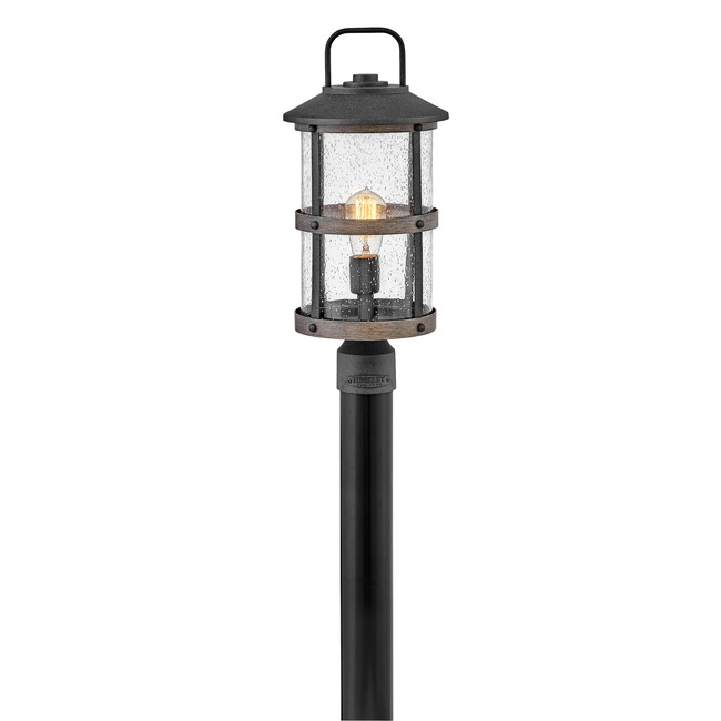 Lakehouse 120V Outdoor Post / Pier Mount  by Hinkley Lighting
