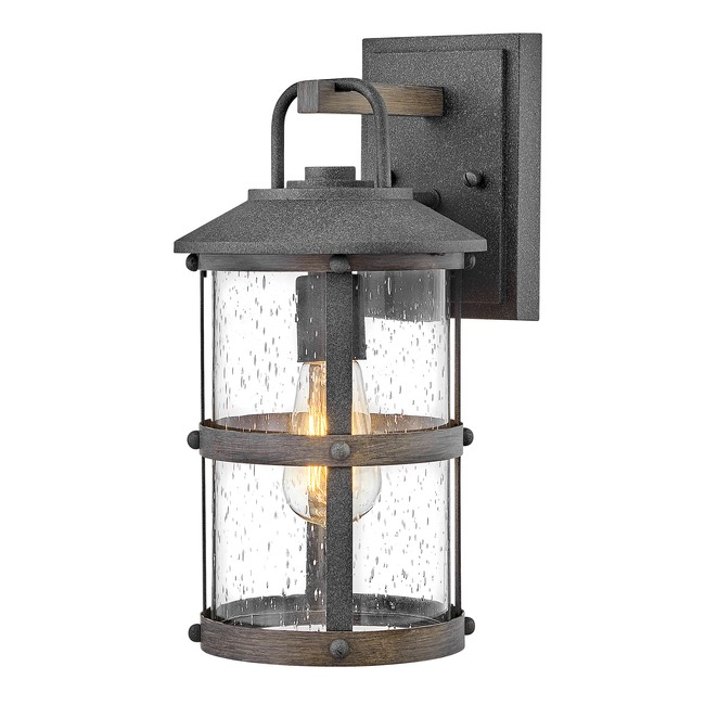 Lakehouse 120V Outdoor Wall Sconce  by Hinkley Lighting
