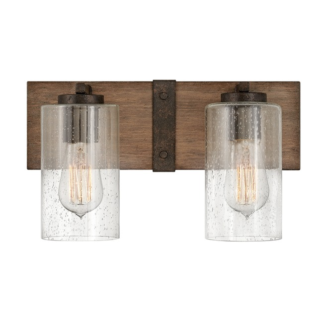 Sawyer Bathroom Vanity Light  by Hinkley Lighting