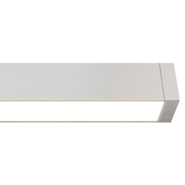 Cirrus Ceiling D1 Lens Warm Dim Downlight w/ Remote Power  by PureEdge Lighting