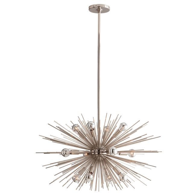 Zanadoo Chandelier  by Arteriors Home