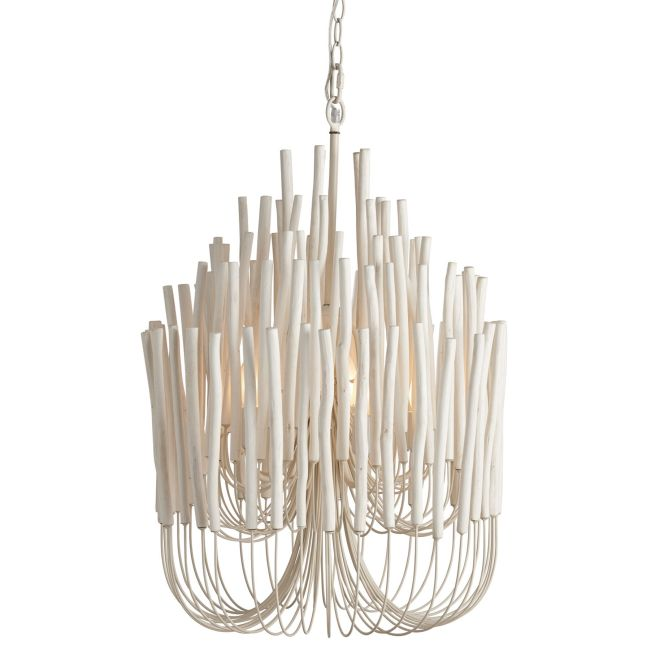 Tilda Chandelier  by Arteriors Home