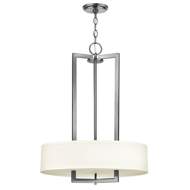 Hampton Chandelier by Hinkley Lighting | 3203AN