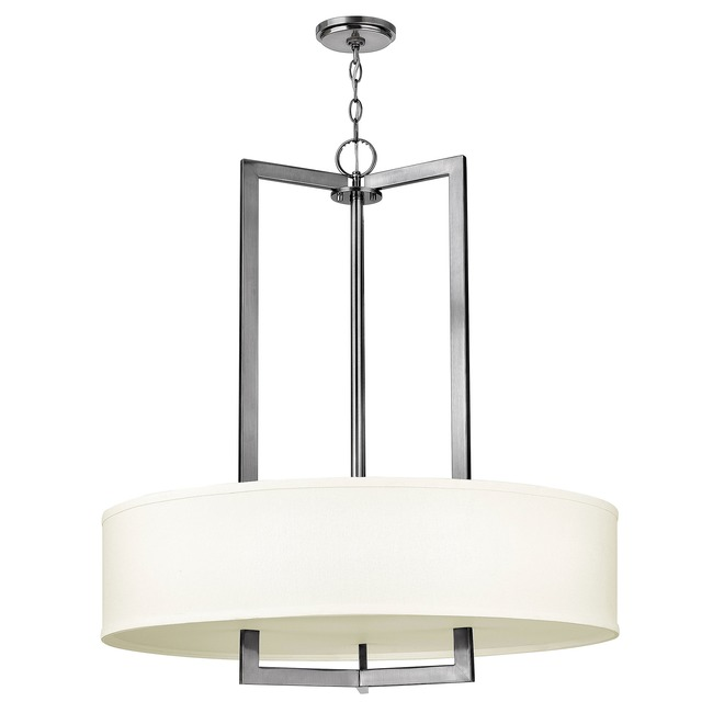 Hampton Chandelier by Hinkley Lighting | 3206AN