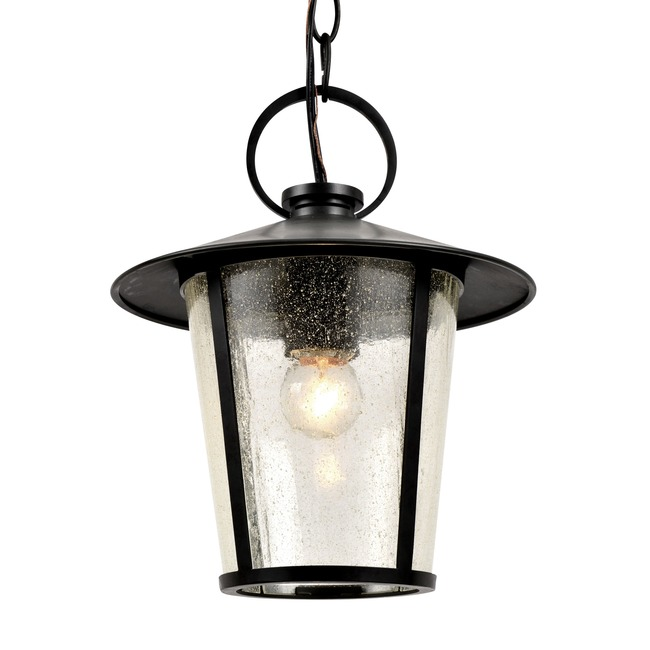 Andover Outdoor Pendant  by Crystorama