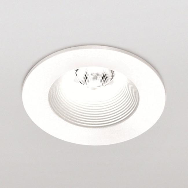 Robotic 2-Light Adjustable Spot / Remodel Housing  by ZANEEN design