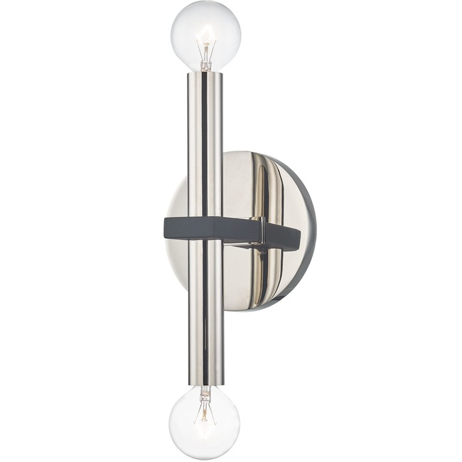 Colette Wall Light  by Mitzi