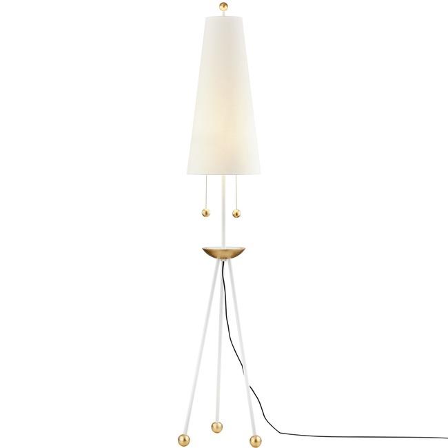 Liza Floor Lamp  by Mitzi