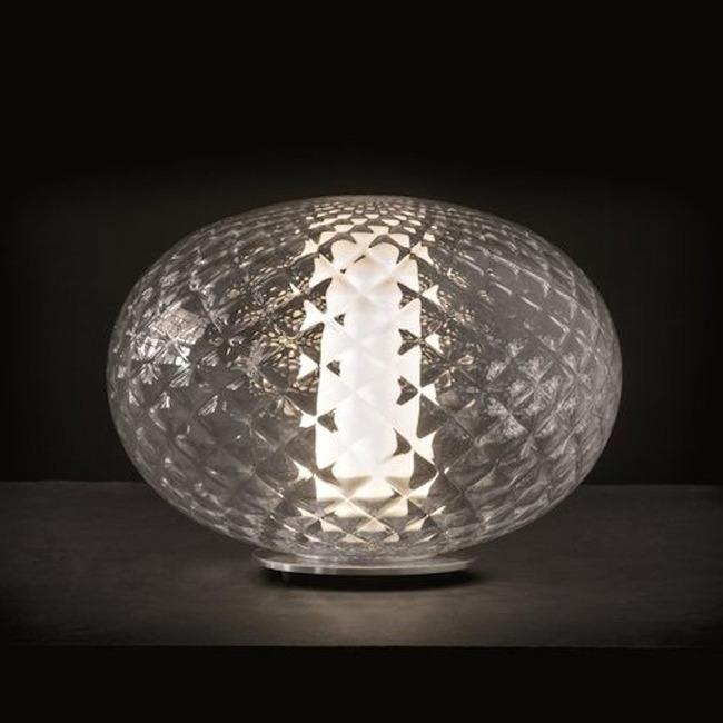 Recuerdo Table Lamp  by Oluce Srl