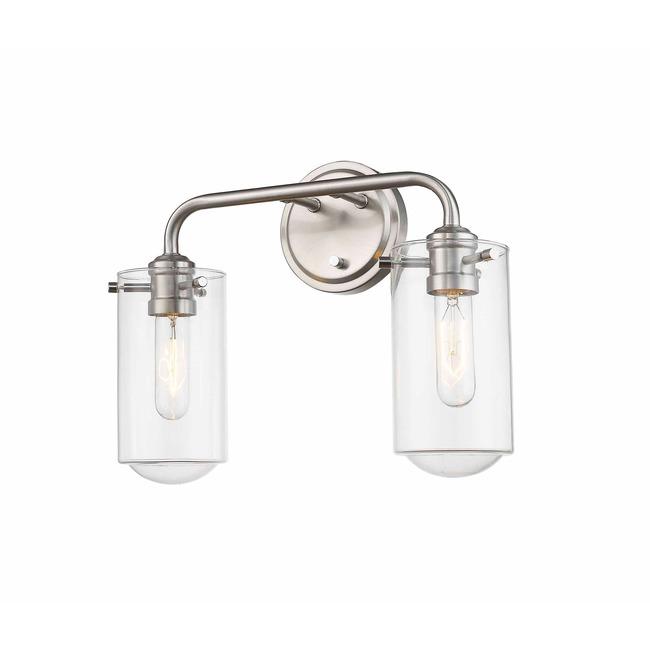 Delaney Bathroom Vanity Light  by Z-Lite
