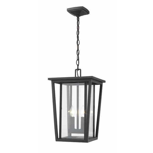 Seoul Outdoor Pendant  by Z-Lite