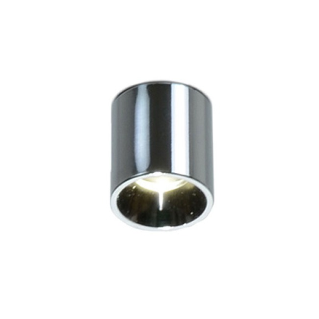 Metal Cap Accessory for Pipe LED Pendant  by PureEdge Lighting