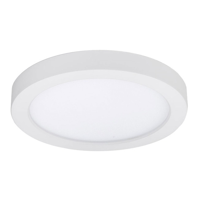 Round 5 Outdoor Ceiling / Wall Light Fixture  by WAC Lighting