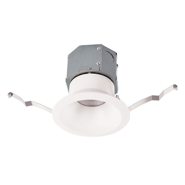 Pop-In 4IN RD Downlight / Remodel Housing  by WAC Lighting