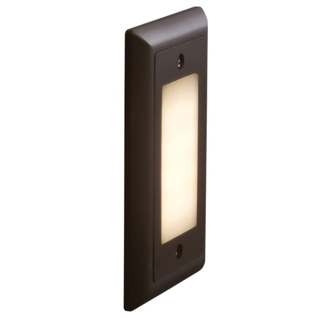 Diffuser Lens Step Light  by Bruck