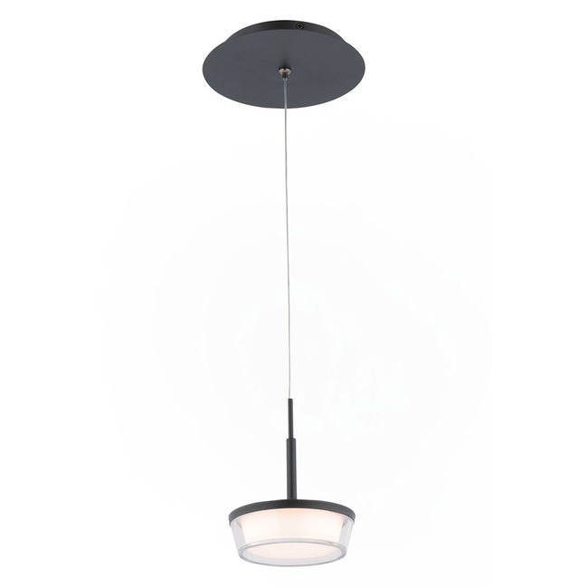 Vodus Pendant  by WAC Lighting