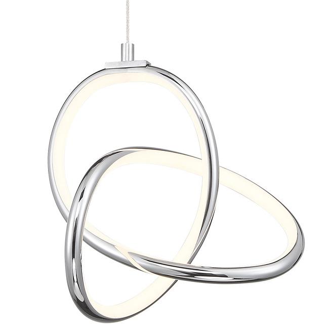 Vornado Mini Pendant  by WAC Lighting